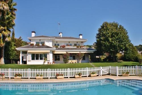 villa à Sant Pol de Mar, vue : Mer