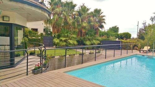 Villa / Maison Barco à louer à Sant Pol de Mar