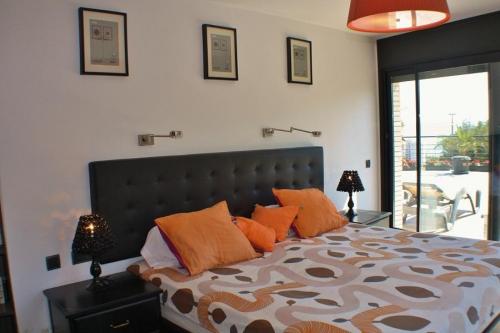 Reserve villa / house barco
