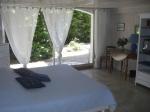 Villa / reihenhaus le mas-avec piscine chauffée- à louer à le plan de la tour