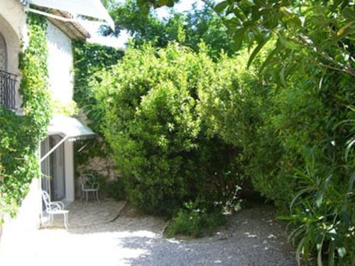 Reserve villa / house le mas-avec piscine chauffée-