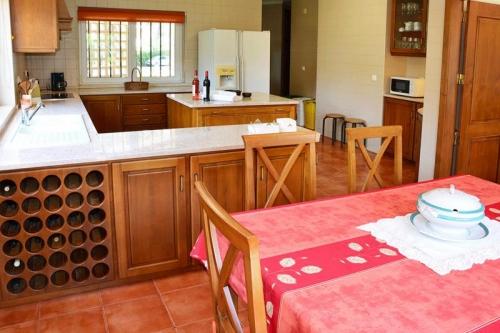 Location villa / maison amanda