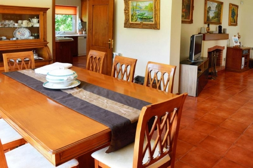 Villa / maison amanda à louer à aroeira