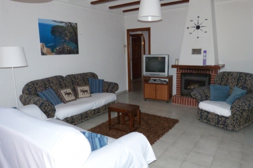Rental villa / house carlota