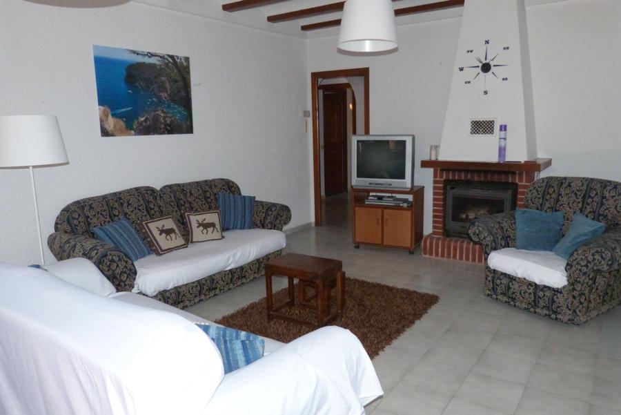 Location villa / maison carlota