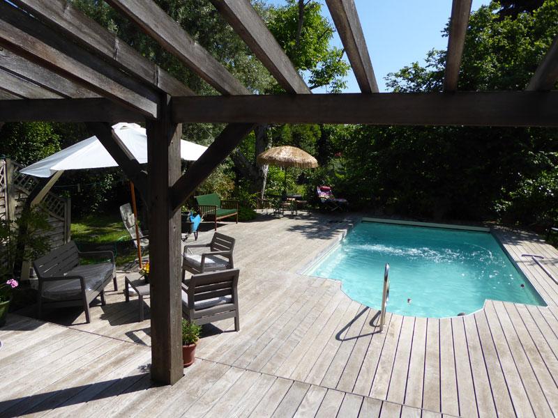 Reserve villa / house a pied de biot village