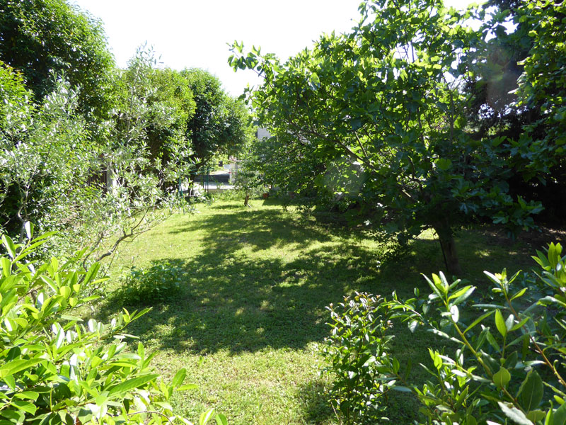 Rental villa / house a pied de biot village
