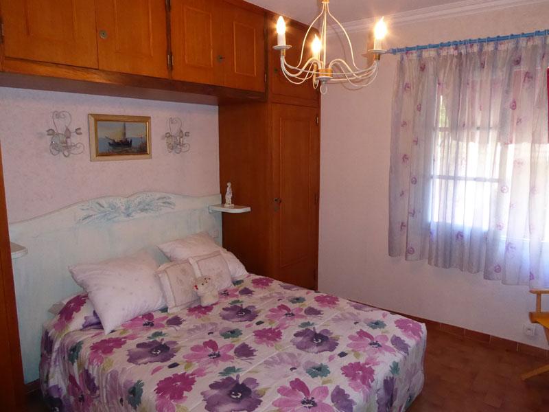 Villa / house a pied de biot village to rent in biot