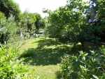 Location villa / maison mitoyenne a pied de biot village