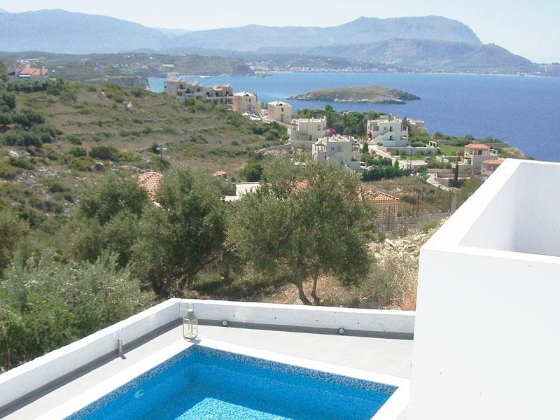 Villa / Maison luxe Vue Mer et Montagnes Blanches