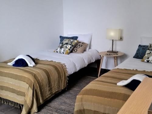 Rental villa / house vue mer et montagnes blanches