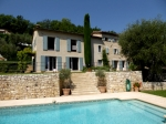 Villa / house Petite Paradis to rent in Le Bar-Sur-Loup