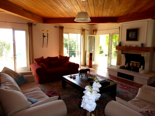 Rental villa / house petite paradis