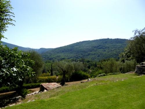 Reserve villa / house petite paradis