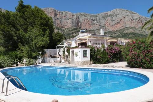 Villa / Maison Dolfine à louer à Javea