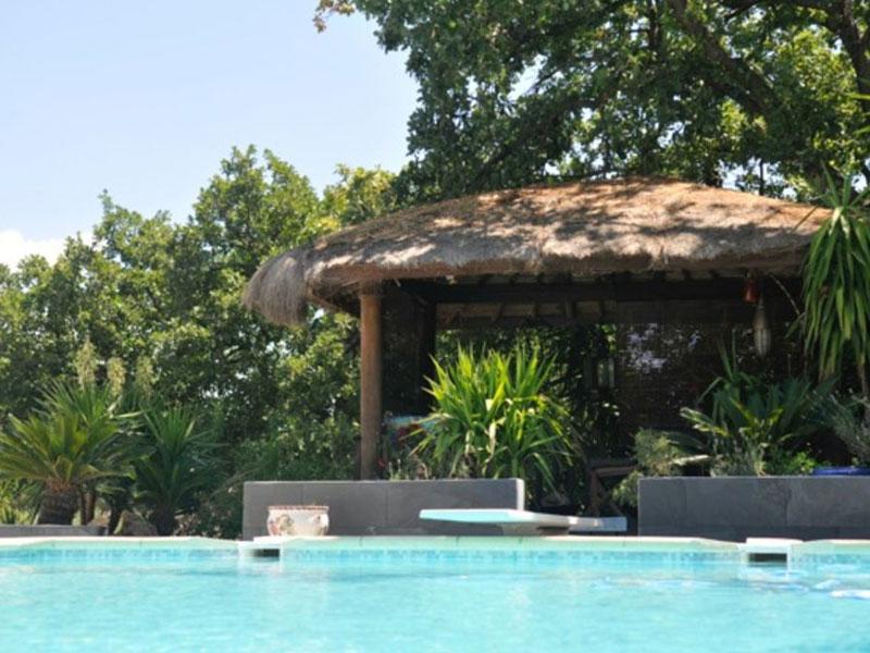 Réserver villa / maison belle villa très confortable au calme