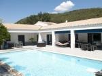 Villa / maison belle villa très confortable au calme à louer à hyères