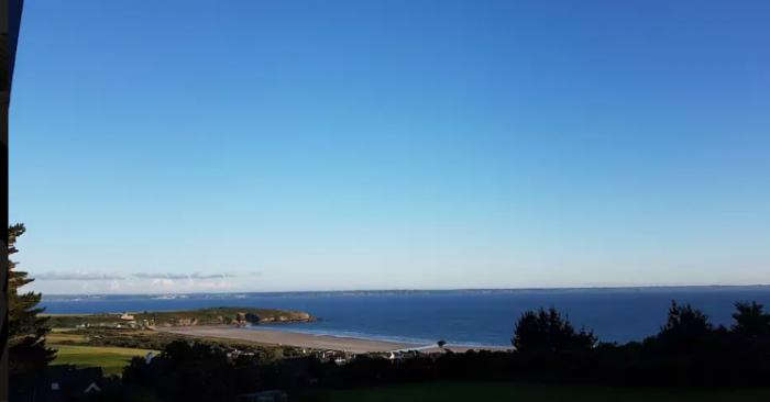 Maison indépendante Ocean'8 à louer à Telgruc sur Mer