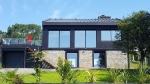 Independent house ocean'8 to rent in telgruc sur mer