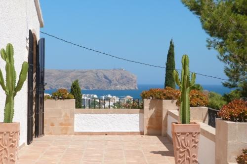 Villa / Maison Mia à louer à Javea