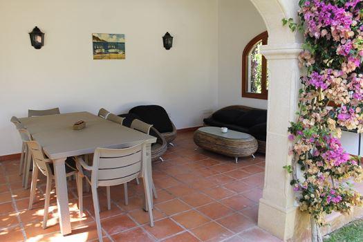 Réserver villa / maison tosalia