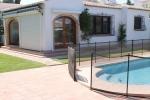 Reserve villa / house tosalia