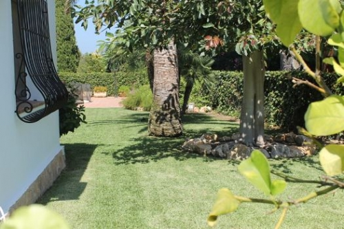 Villa / house tosalia to rent in javea
