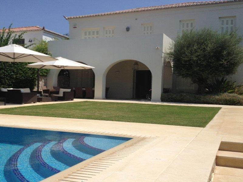 Villa / Maison luxe Spetses Vieux Port