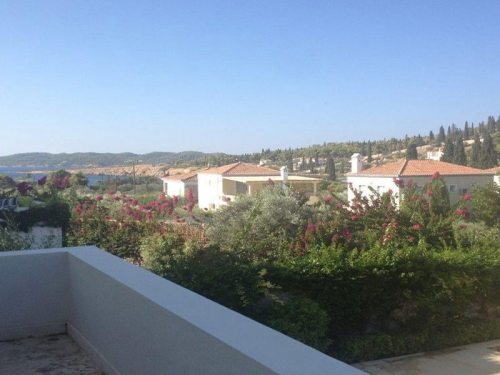 Holiday in house : spetses