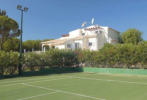 Reserve villa / house casa sabine