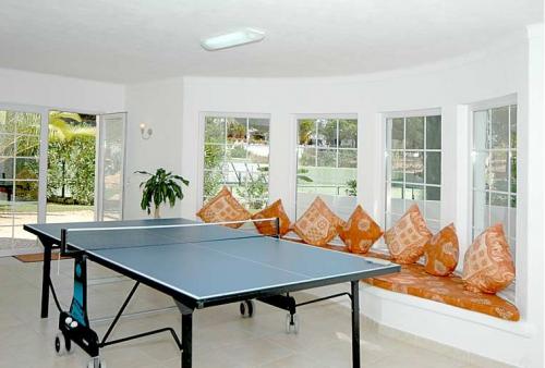 Rental villa / house casa sabine