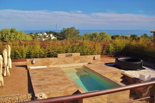Villa / Maison Calafell à louer à Calafell