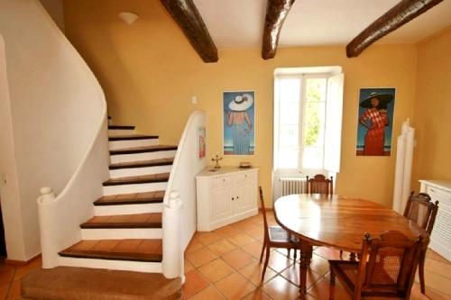 Reserve chateau la belle demeure