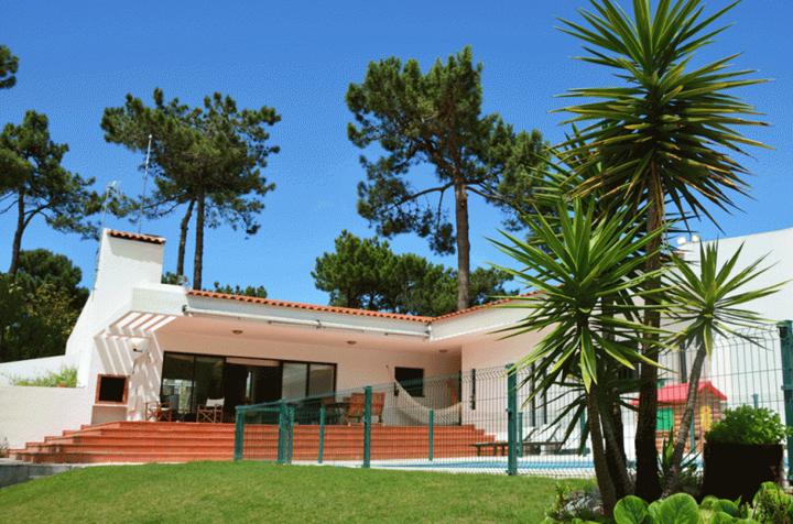Villa / Maison Villa Open à louer à Aroeira