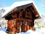 Chalet Locaste to rent in Chamonix