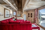 Apartment Ambiance bois to rent in Courchevel 1850