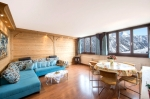 Apartment Pour 5 en centre to rent in Courchevel 1850