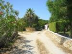 Villa / house casa celimena to rent in san luis