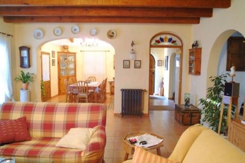Property villa / house casa celimena