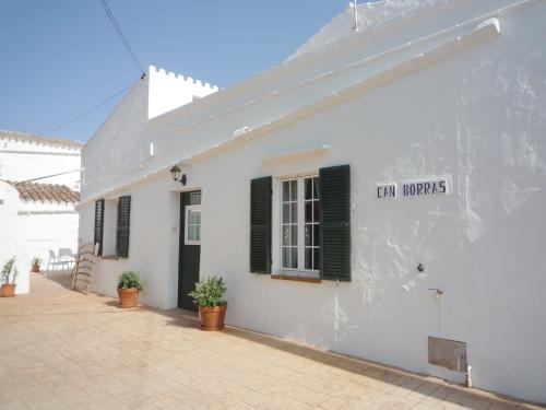Spain : mn1002 - Casa borrina