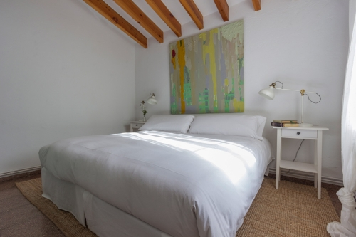 Reserve villa / house casa borrina