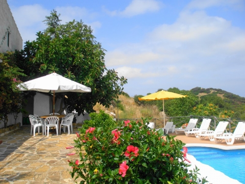 Villa / Maison La belle Vue à louer à Fornells