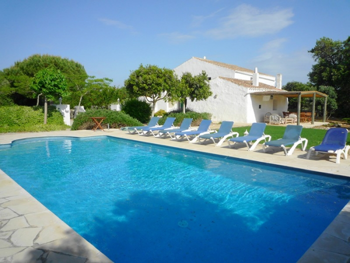 Villa / house Finca Classica to rent in Alaior