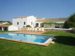Location villa / maison le domaine