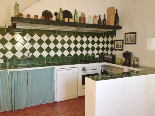 Rent villa / house  spain