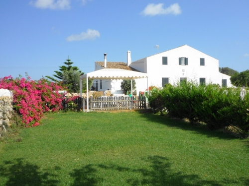 Villa / house christal to rent in sant climent