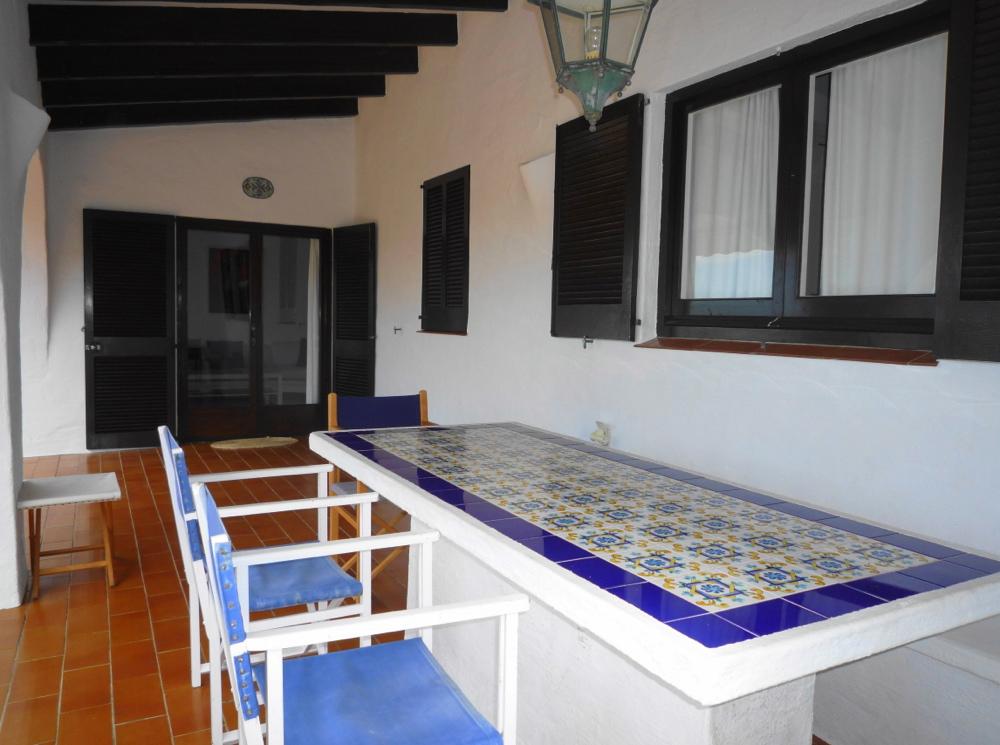 Villa / maison binibeca à louer à benibeca