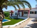 Location villa / maison stina