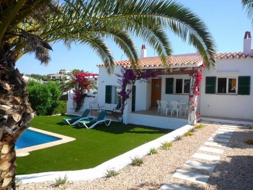 Villa / house STINA to rent in BENIBECA