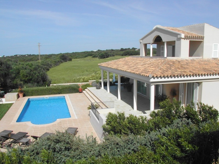 Villa / house Marietta to rent in Sant Climent